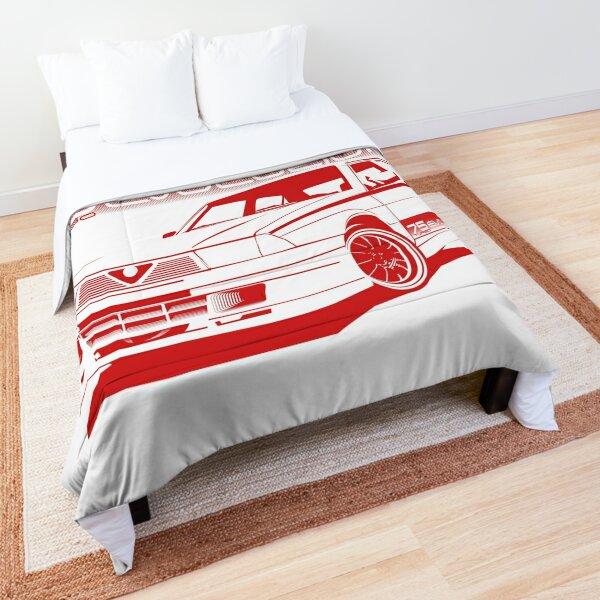 Alfa Romeo 75 evoluzione Comforter