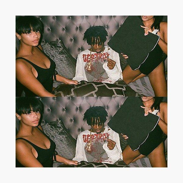 BEST ALBUM Photographic Print