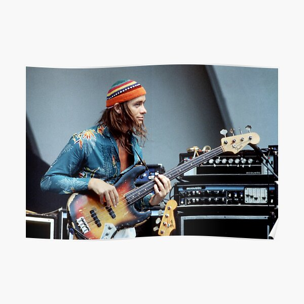 Remember Jaco Poster