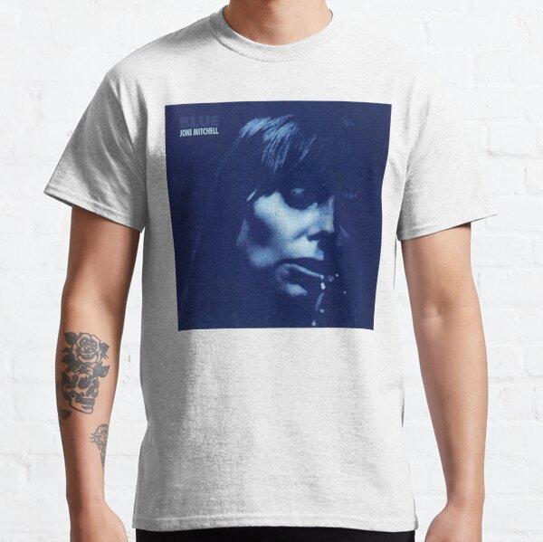 Joni Mitchell blue  Classic T-Shirt