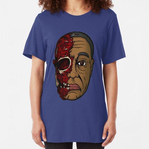 Gus Fring - Breaking Bad Slim Fit T-Shirt