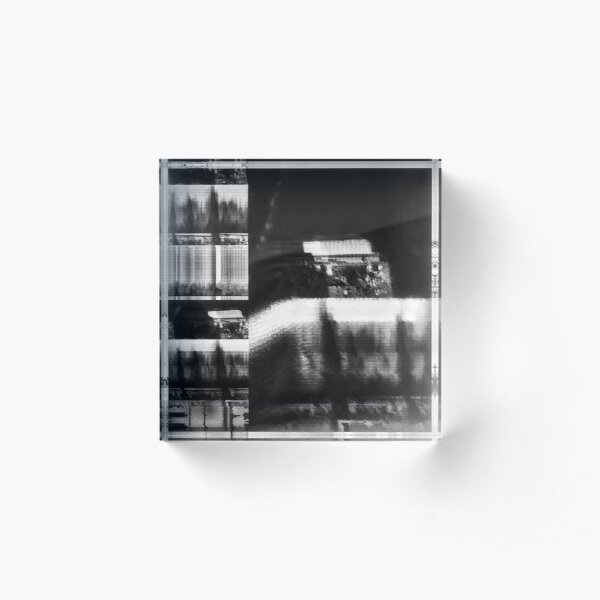 0095 Acrylic Block