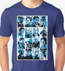 The Law - The Wire Slim Fit T-Shirt