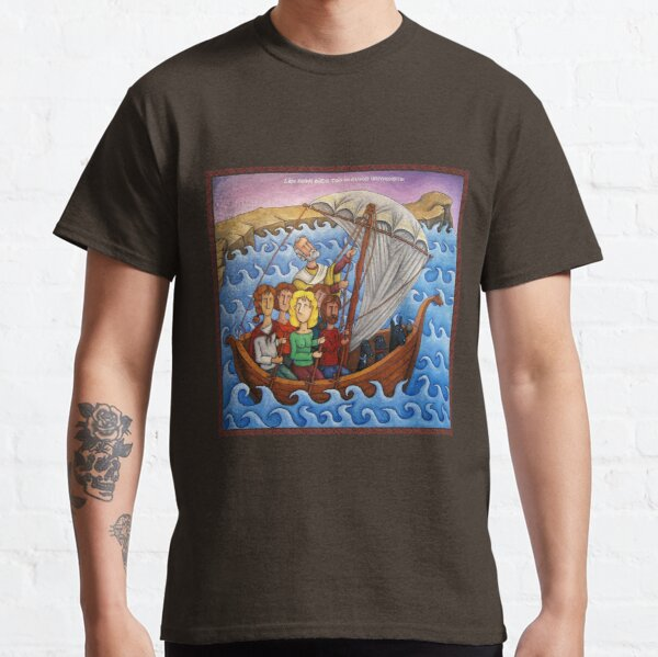 Saint Nicholas Classic T-Shirt