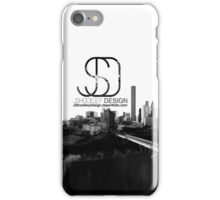 City of Hopes and Dreams iPhone Case/Skin