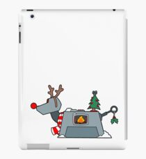 Holiday Analysis Complete iPad Case/Skin