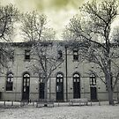 Werribee Mansion - Ext IR 2 by lightsmith
