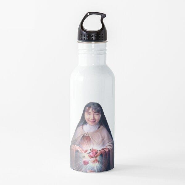 NAMJESUS, Namjoon RM de BTS como santo Botella de agua