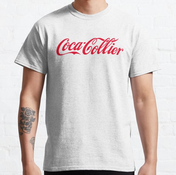 Coca Collier (Great Quality) Classic T-Shirt