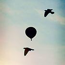 Float by Matthew Pugh