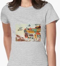 Coastal Village T-Shirt