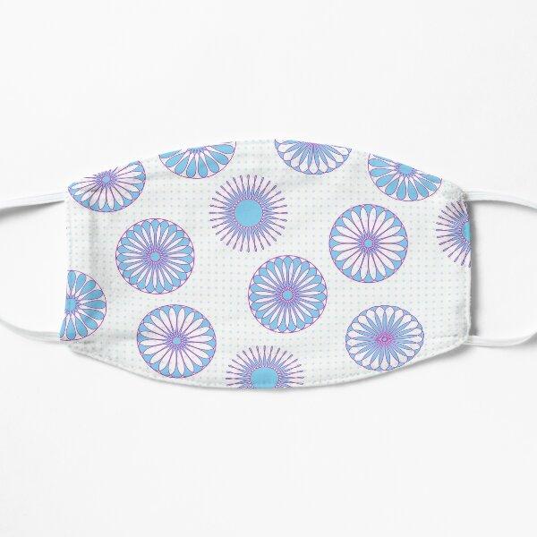 Mandala Motifs - Fresh Flat Mask