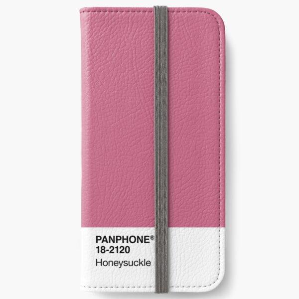 PANPHONE - Honeysuckle iPhone Wallet