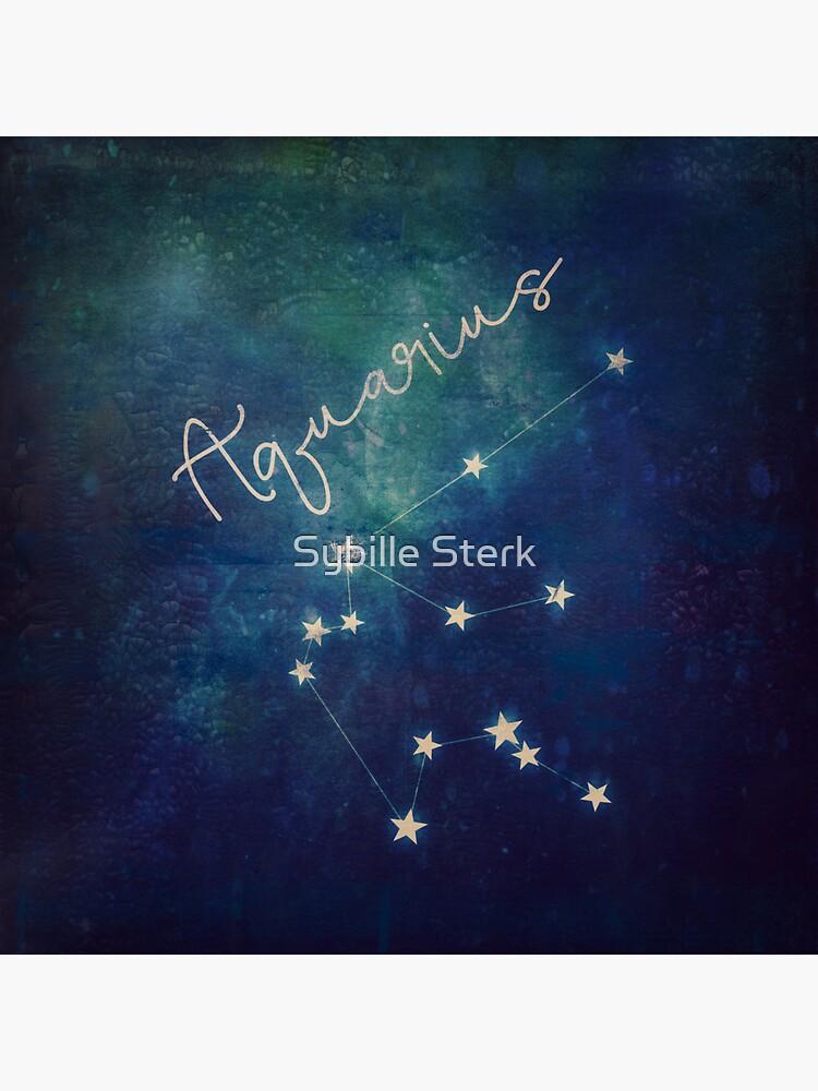 Aquarius by MagpieMagic