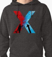 Choose Your Side Pullover Hoodie