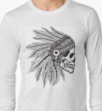 CHIEF Long Sleeve T-Shirt