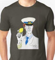 The Lemon has been found. Unisex T-Shirt