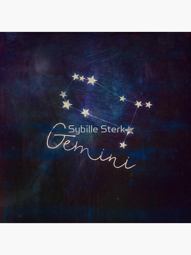 Gemini by MagpieMagic