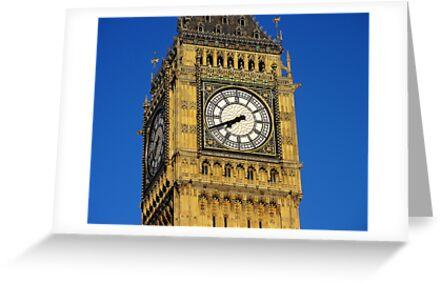 Big Ben 1 by photonista