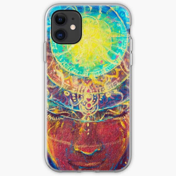 Expansion iPhone Soft Case