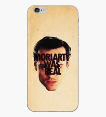 Moriarty was real-Case iPhone Case