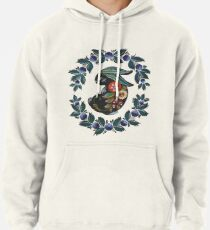 The Bunny Pullover Hoodie