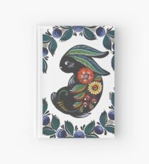 The Bunny Hardcover Journal