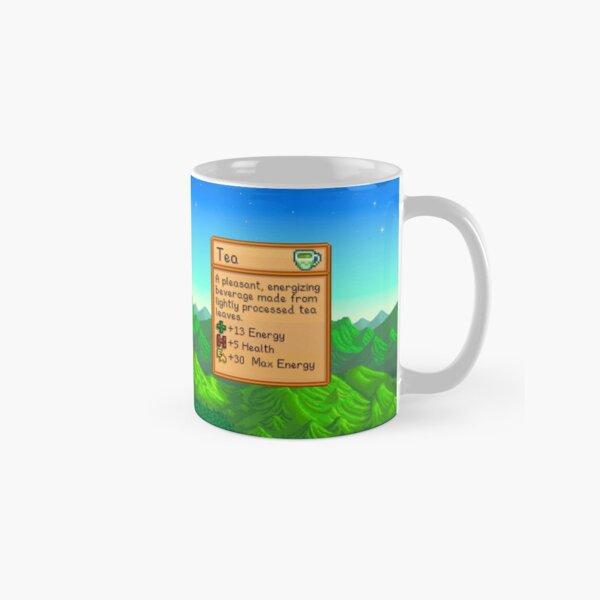 Stardew Valley Tea Classic Mug