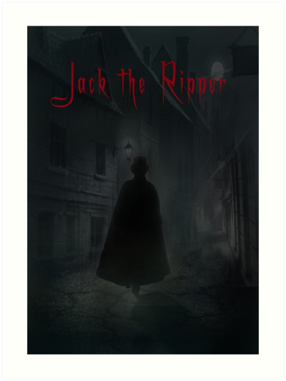 Jack the Ripper by rott515