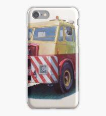 Thornycroft breakdown iPhone Case/Skin