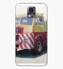 Thornycroft breakdown Case/Skin for Samsung Galaxy