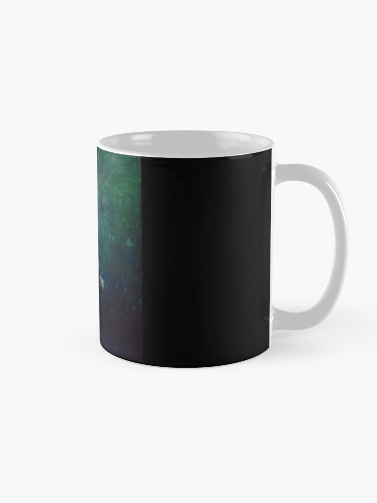 Alternate view of Aries Mug