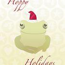 Hoppy Holidays by JayZ99