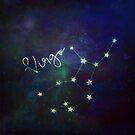 Virgo by Sybille Sterk