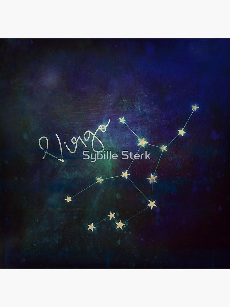 Virgo by MagpieMagic