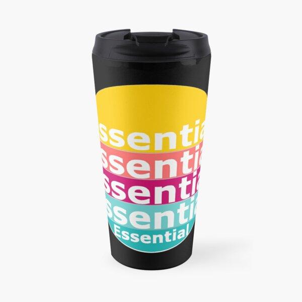 i am essential Travel Mug