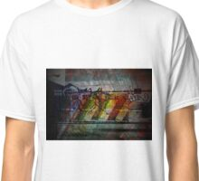 Graffiti Dreams Classic T-Shirt