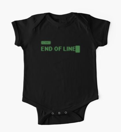 End of Line Kids Clothes