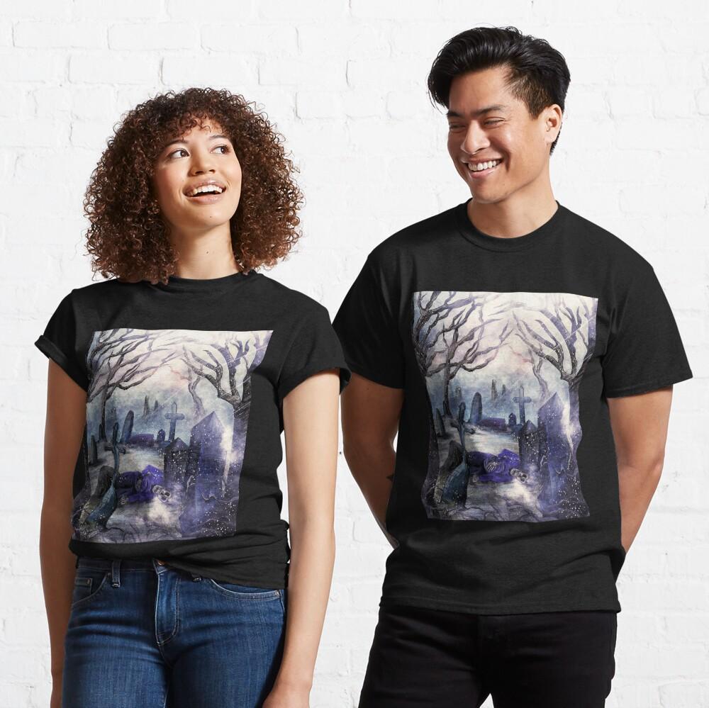 crooked soul. Classic T-Shirt