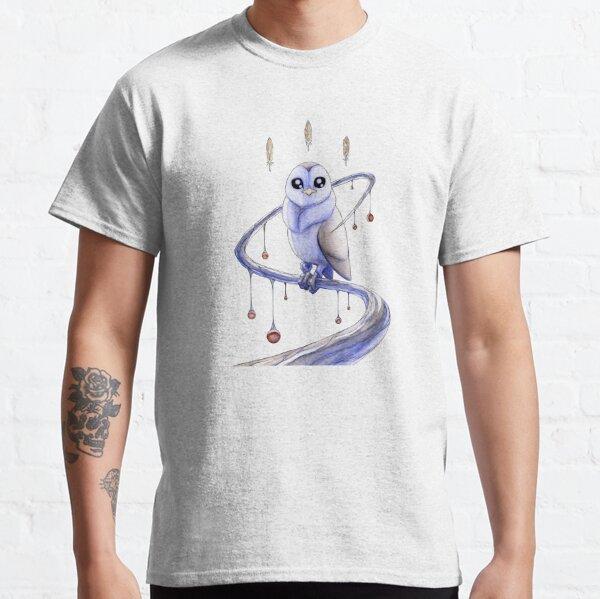 Chouette de nuit T-shirt classique