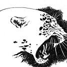 Leopard by Chelsea Stebar Back