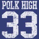 Polk High 33 by iEric