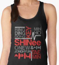 RGW SHINee Women's Tank Top