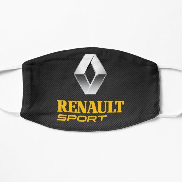 Renault Sport Carbon Masque sans plis