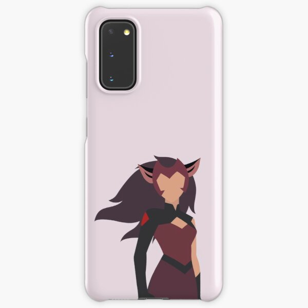 Animated Films and Series | C S4 Samsung Galaxy Snap Case