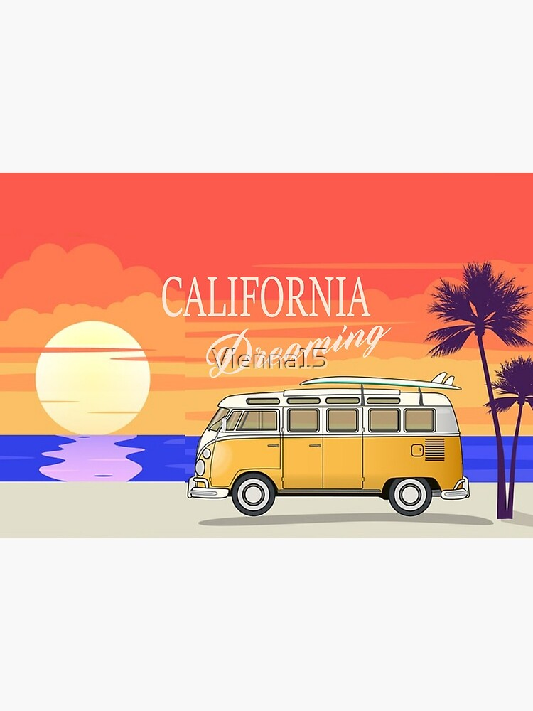 California Dreaming by Vienna15