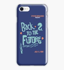 Enchantment For the Future iPhone Case/Skin