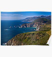 California Dreaming! Poster