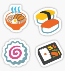 Japan - Emoji Sticker