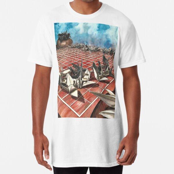 Gorigami Long T-Shirt